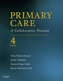 Primary Care - Elsevier eBook on Intel Education Study, 4th Edition