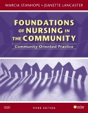 cover image - Foundations of Nursing in the Community - Elsevier eBook on Intel Education Study,3rd Edition