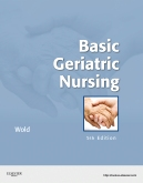 Basic Geriatric Nursing - Elsevier eBook on Intel Education Study, 5th Edition