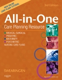 cover image - All-In-One Care Planning Resource - Elsevier eBook on Intel Education Study,3rd Edition