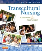 cover image - Transcultural Nursing - Elsevier eBook on Intel Education Study,6th Edition