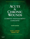 Acute and Chronic Wounds - Elsevier eBook on Intel Education Study, 4th Edition