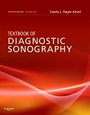 Textbook of Diagnostic Sonography - Elsevier eBook on Intel Education Study, 7th Edition
