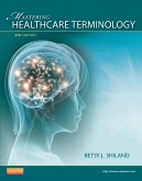 cover image - Mastering Healthcare Terminology - Elsevier eBook on Intel Education Study,4th Edition