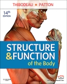 Structure & Function of the Body - Elsevier eBook on Intel Education Study, 14th Edition