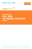 The Medical Interview - Elsevier eBook on VitalSource (Retail Access Card), 2nd Edition