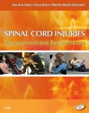 cover image - Spinal Cord Injuries - Elsevier eBook on VitalSource