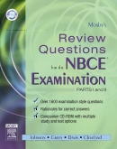 Mosby's Review Questions for the NBCE Examination: Parts I and II - Elsevier eBook on VitalSource
