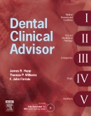 Dental Clinical Advisor - Elsevier eBook on VitalSource