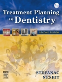 Treatment Planning in Dentistry - Elsevier eBook on VitalSource, 2nd Edition