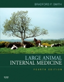 cover image - Large Animal Internal Medicine - Elsevier eBook on VitalSource,4th Edition