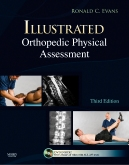 Illustrated Orthopedic Physical Assessment - Elsevier eBook on VitalSource, 3rd Edition