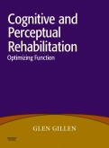 Cognitive and Perceptual Rehabilitation - Elsevier eBook on VitalSource