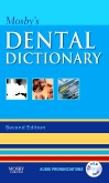 cover image - Mosby's Dental Dictionary - Elsevier eBook on VitalSource,2nd Edition