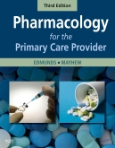 Pharmacology for the Primary Care Provider - Elsevier eBook on VitalSource, 3rd Edition