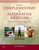 Mosby's Complementary & Alternative Medicine - Elsevier eBook on VitalSource, 3rd Edition