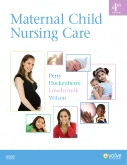 cover image - Maternal Child Nursing Care - Elsevier eBook on VitalSource,4th Edition