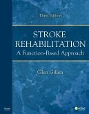 Stroke Rehabilitation - Elsevier eBook on VitalSource, 3rd Edition