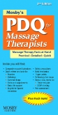 Mosby's PDQ for Massage Therapists - Elsevier eBook on VitalSource, 2nd Edition