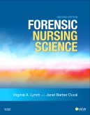 Forensic Nursing Science - Elsevier eBook on VitalSource, 2nd Edition