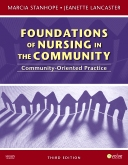 Foundations of Nursing in the Community - Elsevier eBook on VitalSource, 3rd Edition