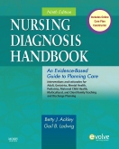 Nursing Diagnosis Handbook - Elsevier eBook on VitalSource, 9th Edition