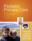 cover image - Pediatric Primary Care - Elsevier eBook on VitalSource,5th Edition