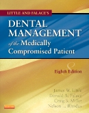 cover image - Dental Management of the Medically Compromised Patient - Elsevier eBook on VitalSource,8th Edition