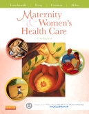 Maternity and Women's Health Care, 11th Edition