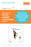 Anatomy & Physiology and Brief Atlas of the Human Body & Quick Guide to the Language of Science - Pageburst E-Book on VST (Retail Access Card), Anatomy and Physiology Online (Access Code), and Netter's Interactive Atlas (Access Code), 8th Edition