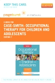 cover image - Occupational Therapy for Children and Adolescents - Elsevier eBook on VitalSource (Retail Access Card),7th Edition