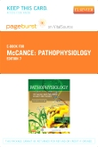 Pathophysiology - Elsevier eBook on Vitalsource(Retail Access Card), 7th Edition