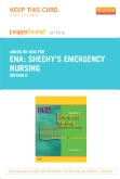 Sheehy's Emergency Nursing - Elsevier eBook on Intel Education Study (Retail Access Card), 6th Edition