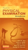 Seidel's Physical Examination Handbook, 8th Edition
