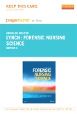 cover image - Forensic Nursing Science - Elsevier eBook on Intel Education Study (Retail Access Card),2nd Edition
