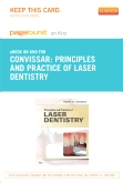 Principles and Practice of Laser Dentistry- Elsevier eBook on Intel Education Study (Retail Access Card)