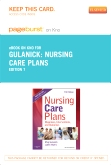 Nursing Care Plans - Elsevier eBook on Intel Education Study (Retail Access Card), 7th Edition