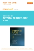 Primary Care - Elsevier eBook on Intel Education Study (Retail Access Card), 4th Edition