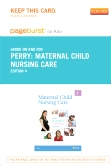 cover image - Maternal Child Nursing Care - Elsevier eBook on Intel Education Study (Retail Access Card),4th Edition