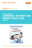 Maternity and Women's Health Care - Elsevier eBook on Intel Education Study (Retail Access Card), 10th Edition