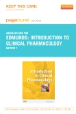 Introduction to Clinical Pharmacology - Pageburst E-Book on Kno (Retail Access Card), 7th Edition