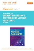 Mosby's Textbook for Nursing Assistants - Soft Cover Version - Elsevier eBook on Intel Education Study (Retail Access Card), 8th Edition