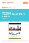 Public Health Nursing - Elsevier eBook on Intel Education Study (Retail Access Card), 8th Edition