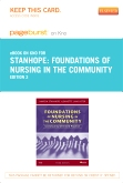Foundations of Nursing in the Community - Pageburst E-Book on Kno (Retail Access Card), 3rd Edition