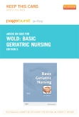Basic Geriatric Nursing - Elsevier eBook on Intel Education Study (Retail Access Card), 5th Edition