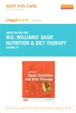 Williams' Basic Nutrition & Diet Therapy - Elsevier eBook on Intel Education Study (Retail Access Card), 14th Edition