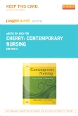 Contemporary Nursing - Elsevier eBook on Intel Education Study (Retail Access Card), 5th Edition