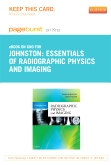 Essentials of Radiographic Physics and Imaging- Elsevier eBook on Intel Education Study (Retail Access Card)