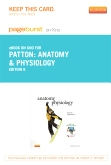 Anatomy & Physiology - Pageburst E-Book on KNO (Retail Access Card), 8th Edition