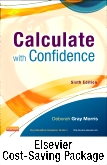 Drug Calculations Online for Calculate with Confidence (Access Card and Textbook Package), 6th Edition